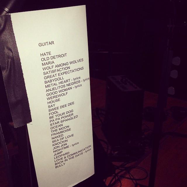 11/21/14 - Athens, Greece, Fuzz Live Music Club 38-10