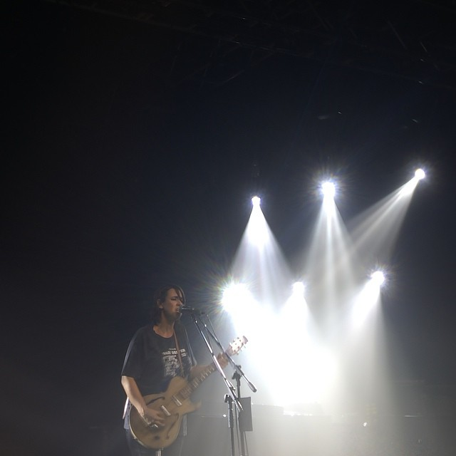 11/29/14 - São Paulo, Brasil, Audio Club, ''Popload Festival'' 3913