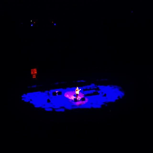 "11/13/14 - Barcelona, Spain, Auditorio de Barcelona, ''Festival Millenni"" 411"
