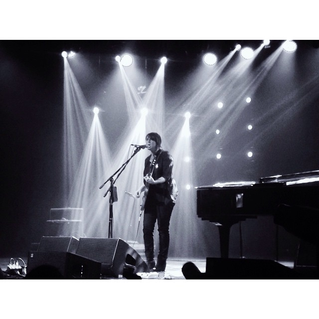 11/28/14 - São Paulo, Brasil, Audio Club, ''Popload Festival'' 4111