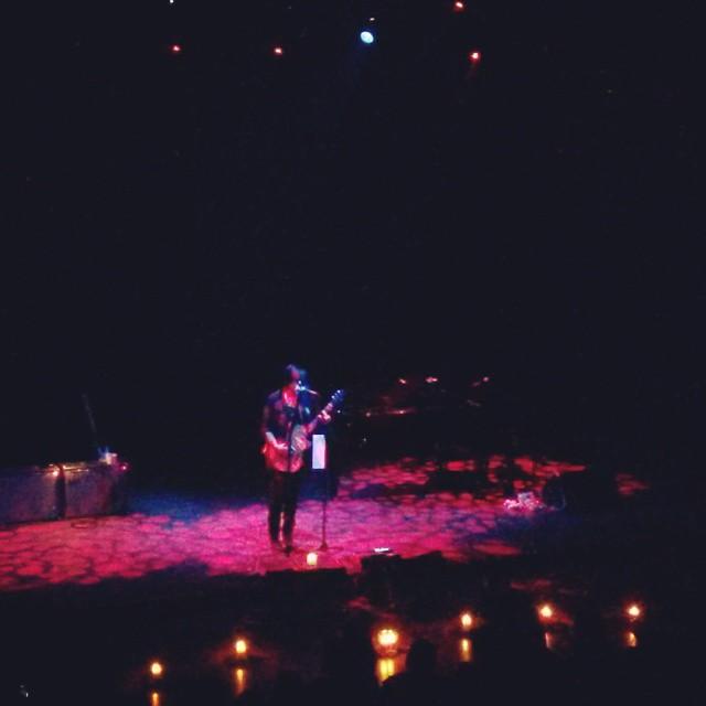 11/21/14 - Athens, Greece, Fuzz Live Music Club 414