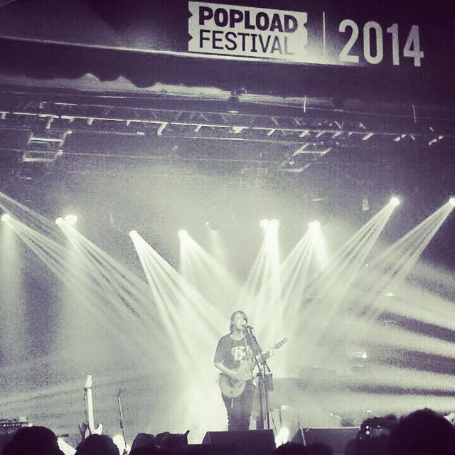 11/29/14 - São Paulo, Brasil, Audio Club, ''Popload Festival'' 4312