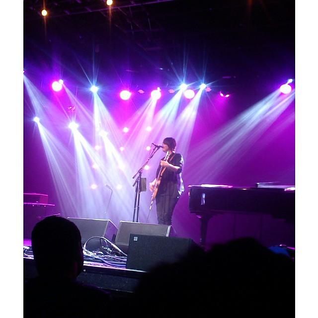 11/28/14 - São Paulo, Brasil, Audio Club, ''Popload Festival'' 4910