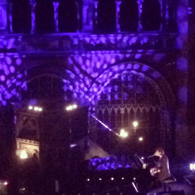 11/11/14 - London, England, Union Chapel 510
