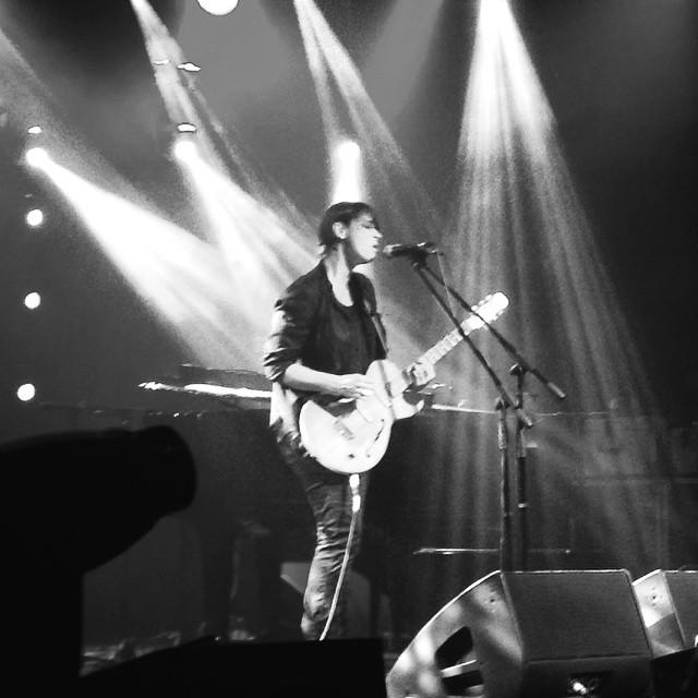 11/28/14 - São Paulo, Brasil, Audio Club, ''Popload Festival'' 5710