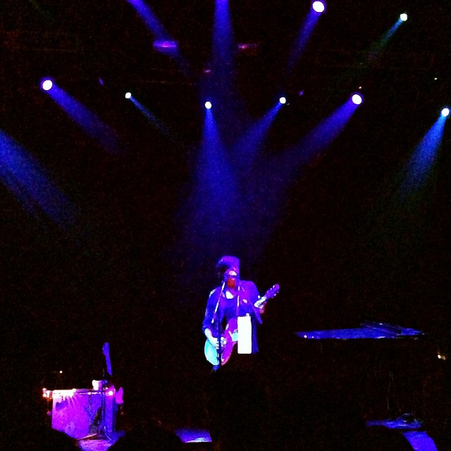 11/21/14 - Athens, Greece, Fuzz Live Music Club 6-10