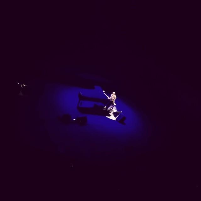 "11/13/14 - Barcelona, Spain, Auditorio de Barcelona, ''Festival Millenni"" 711"