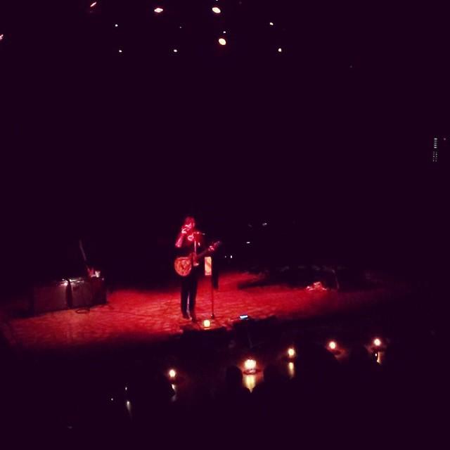 11/21/14 - Athens, Greece, Fuzz Live Music Club 713