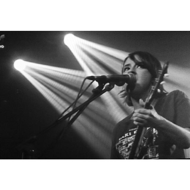 11/29/14 - São Paulo, Brasil, Audio Club, ''Popload Festival'' 718