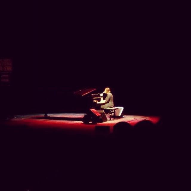 "11/13/14 - Barcelona, Spain, Auditorio de Barcelona, ''Festival Millenni"" 811"
