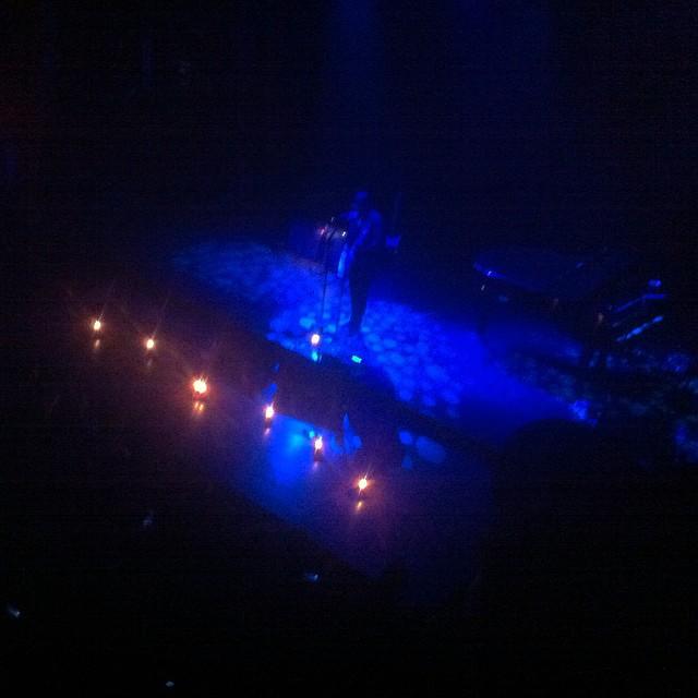 11/21/14 - Athens, Greece, Fuzz Live Music Club 813