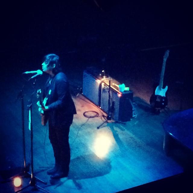 11/21/14 - Athens, Greece, Fuzz Live Music Club 913