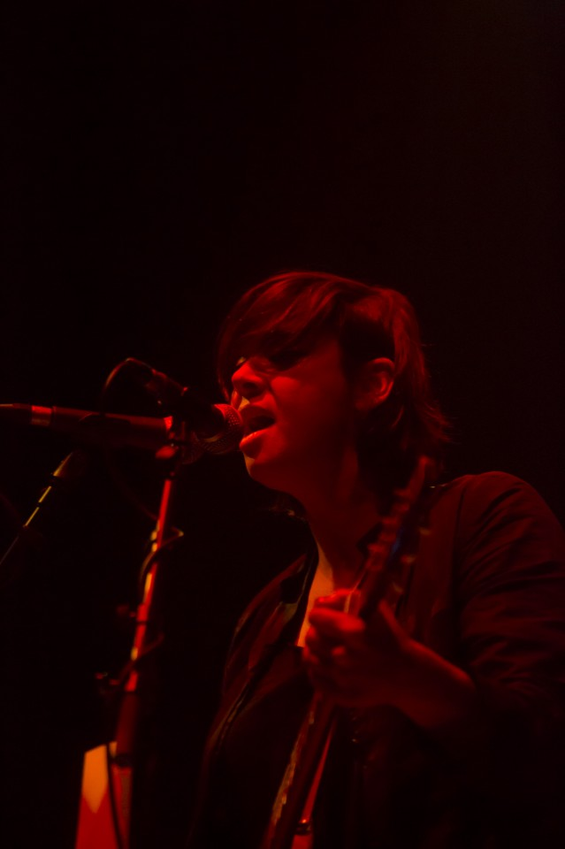 11/21/14 - Athens, Greece, Fuzz Live Music Club Cat-po11