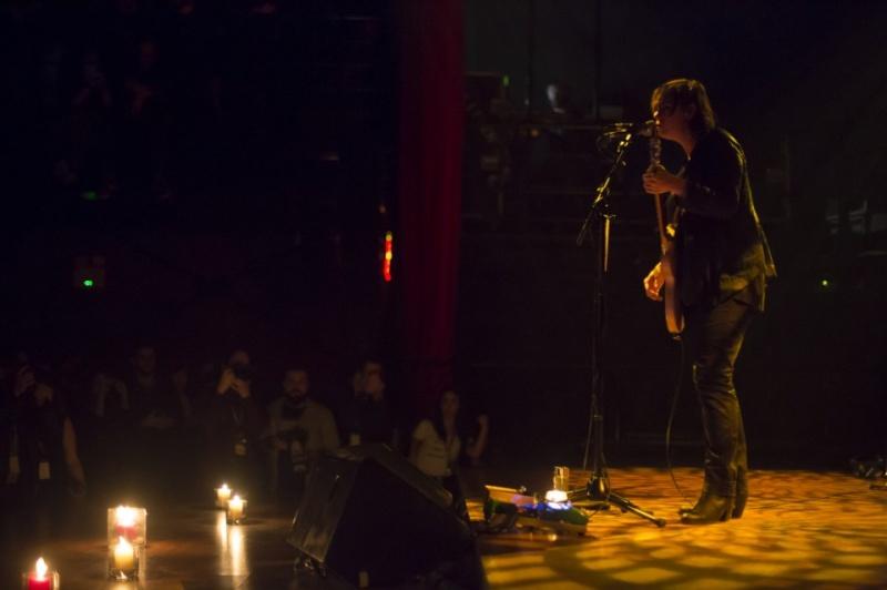 11/21/14 - Athens, Greece, Fuzz Live Music Club Cat-po12