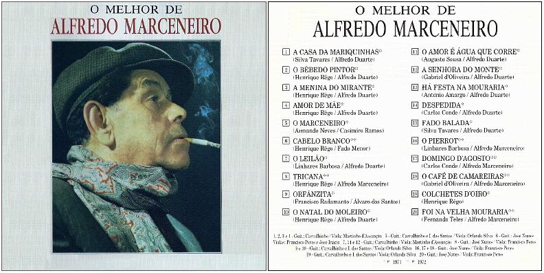 [Musiques du monde] Playlist Alfred10
