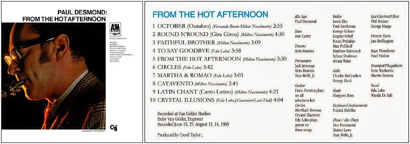 [Jazz] Playlist - Page 18 Desmon10