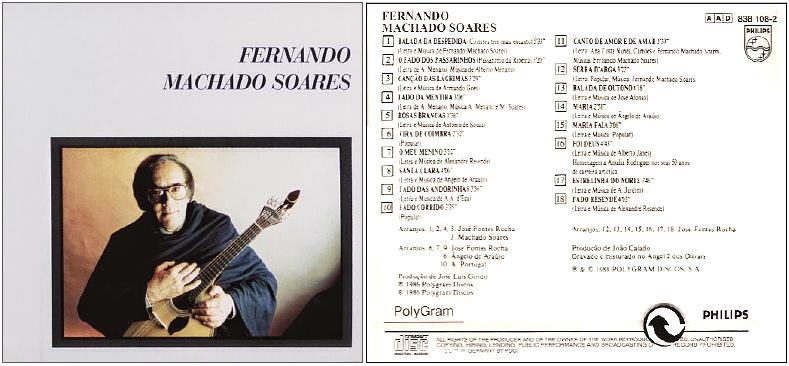 [Musiques du monde] Playlist Fernan10
