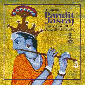 Musiques traditionnelles : Playlist - Page 9 Jasraj12