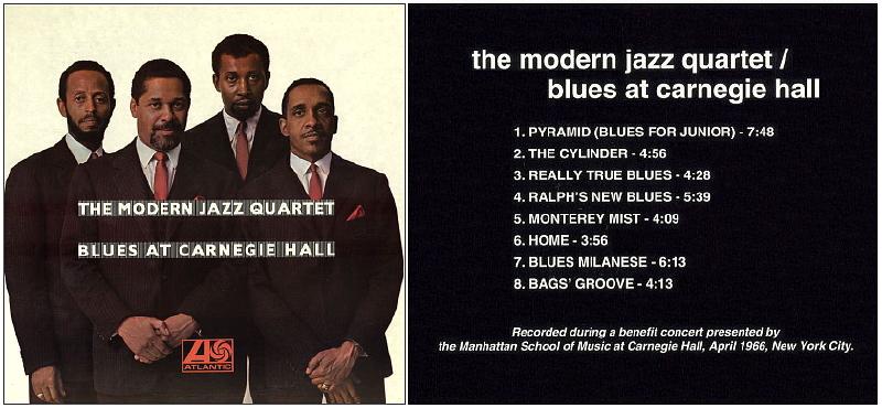 [Jazz] Playlist - Page 17 Mjq_ch10