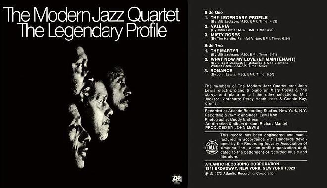 [Jazz] Playlist - Page 18 Mjq_lp10