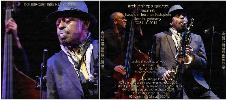 [Jazz] Playlist - Page 17 Shepp13