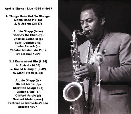 [Jazz] Playlist - Page 16 Shepp_13