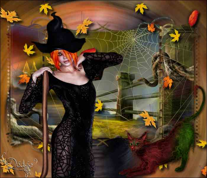 halloween - Page 5 Hallow10