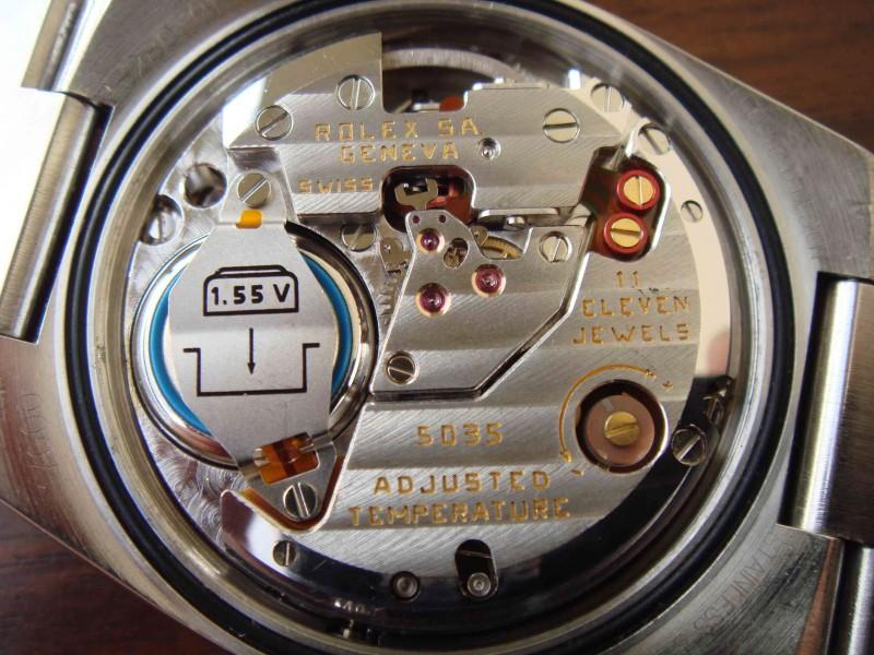 5 montres à quartz pour une collection 32704610