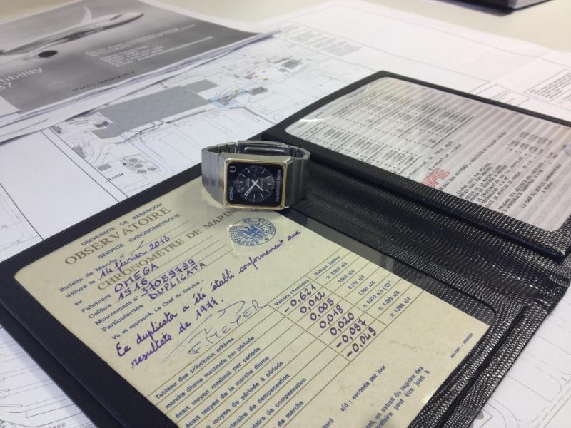 5 montres à quartz pour une collection 84979510