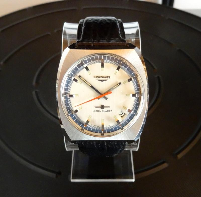 5 montres à quartz pour une collection A0110