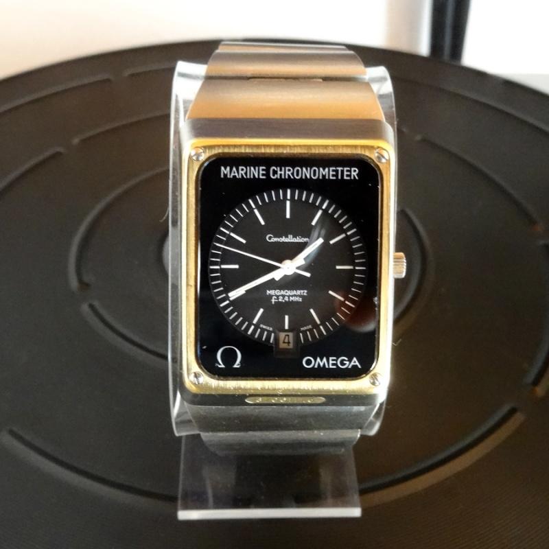 5 montres à quartz pour une collection A0310