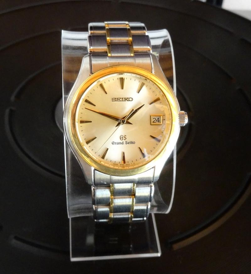 5 montres à quartz pour une collection A0510