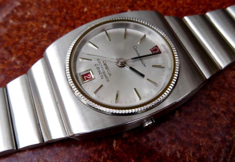 La montre du Vendredi 28 novembre Omega_10