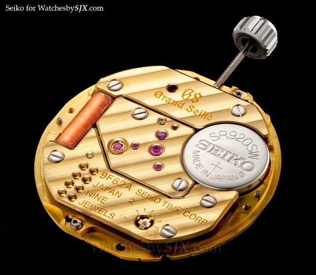 5 montres à quartz pour une collection Seiko_10
