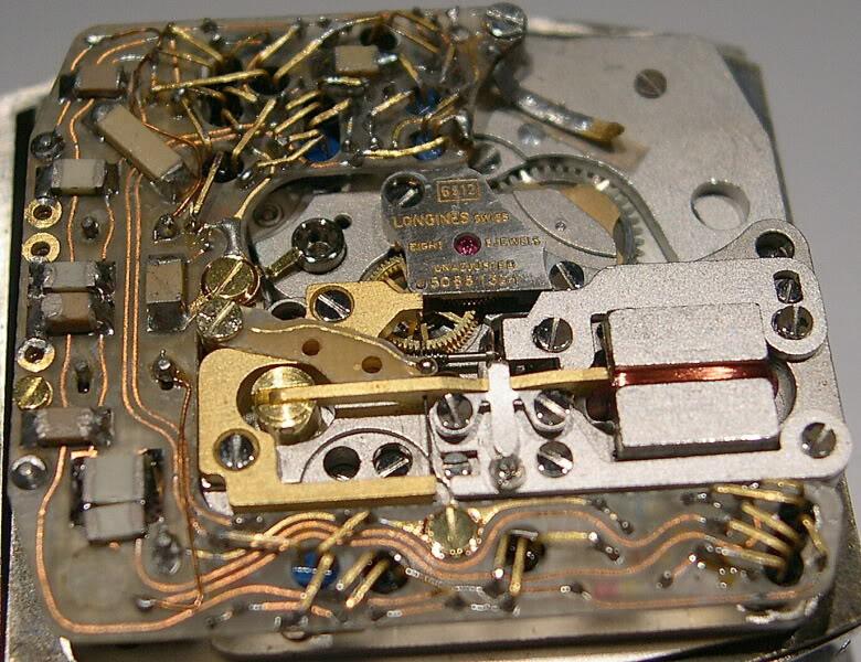 5 montres à quartz pour une collection Ultraq10