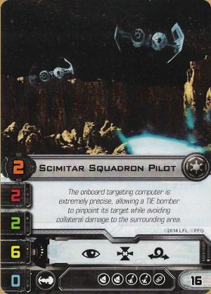 [X-Wing] Die Promokarten-Übersicht Scimit10