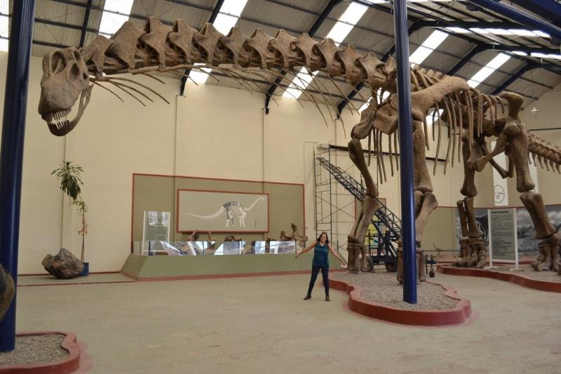 Algunos de los animales más grandes de la historia Argent11