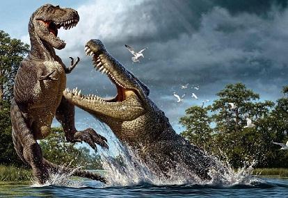 Algunos de los animales más grandes de la historia Rhamph10