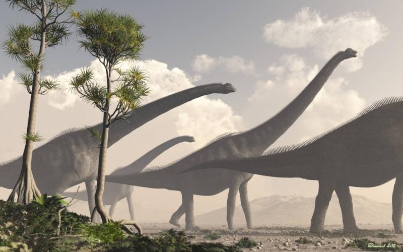 Algunos de los animales más grandes de la historia Saurop10
