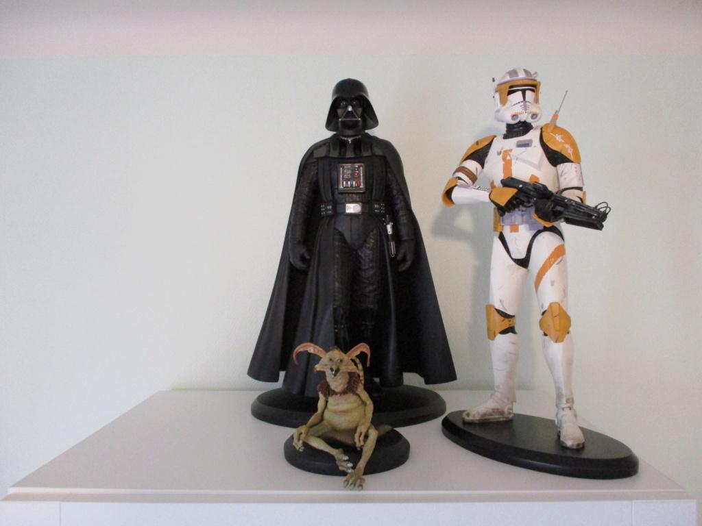 Attakus 1/5 Star Wars Ma_col32