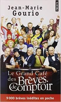[Gourio, Jean Marie] Le grand café des bréves de comptoir Breves10