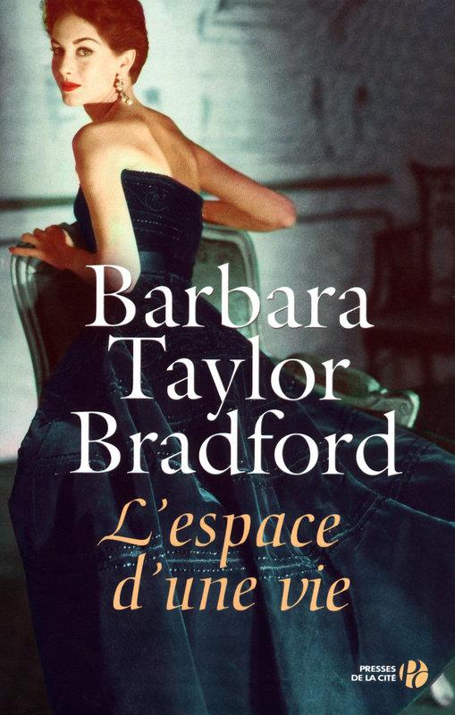 [Taylor Bradford, Barbara] L'espace d'une vie L_espa10