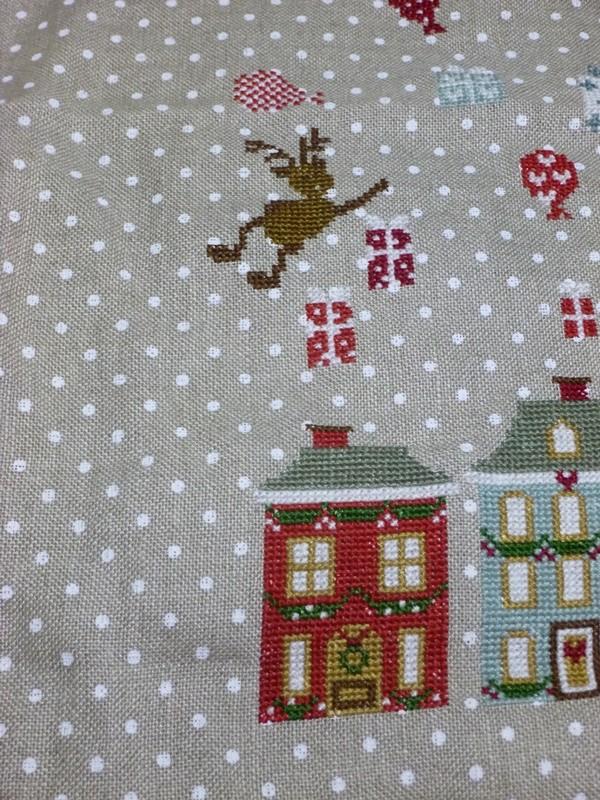 Santa Claus Montgolfier P1030411