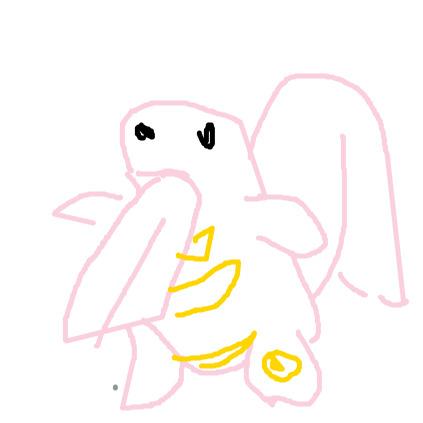 Dessine-moi un Pokémon en 45 secondes ! Lickit10