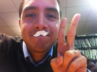 Maurice Lacroix pour Movember Mousta10