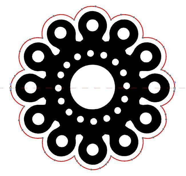 Faire chevaucher un motif sur un pli (demi-découpe) Captur19