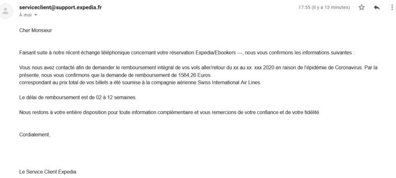 [Coronavirus]  Interdiction d'entrée aux USA - vos démarches, astuces, retour - Page 15 Expedi13