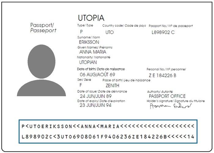 [ESTA] Modification concernant l'Etat Civil Utopia11