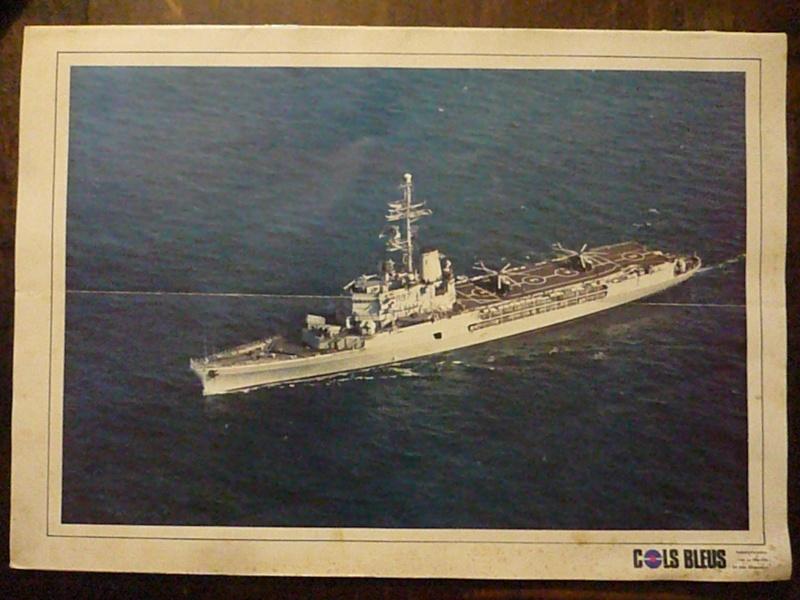 [Autre sujet Marine Nationale] Démantèlement, déconstruction des navires - TOME 1 - Page 39 Insign10
