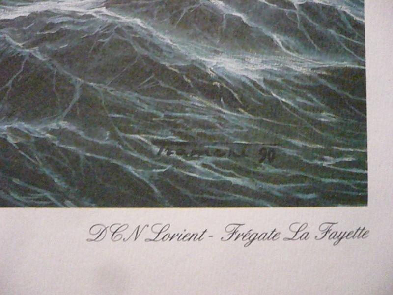 LA FAYETTE  F710 (FREGATE) - Page 2 Insign13